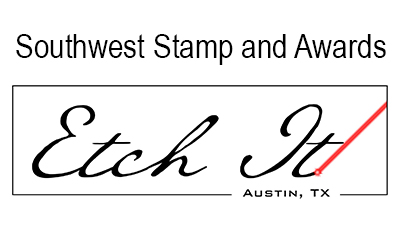 Southwest Stamp and Awards